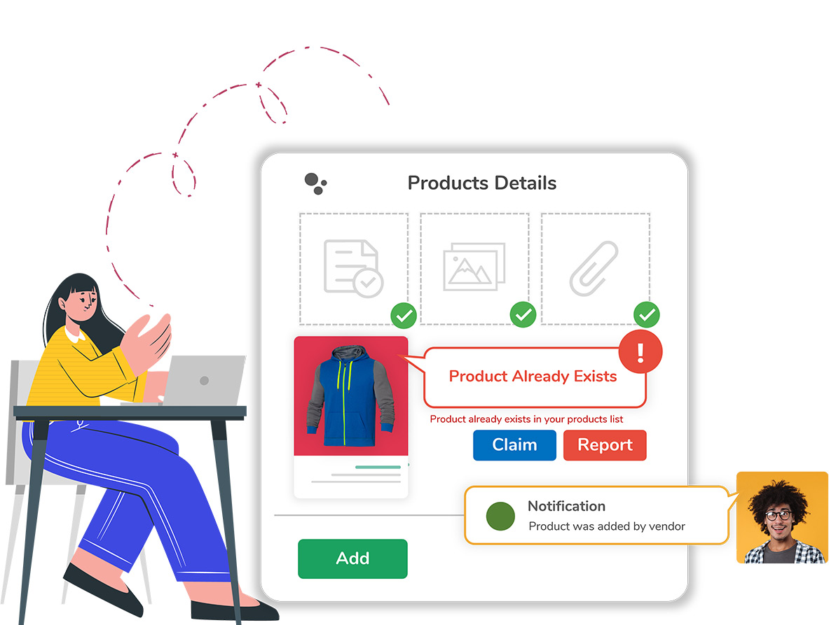 Validate-Data-for-Ecommerce-Store