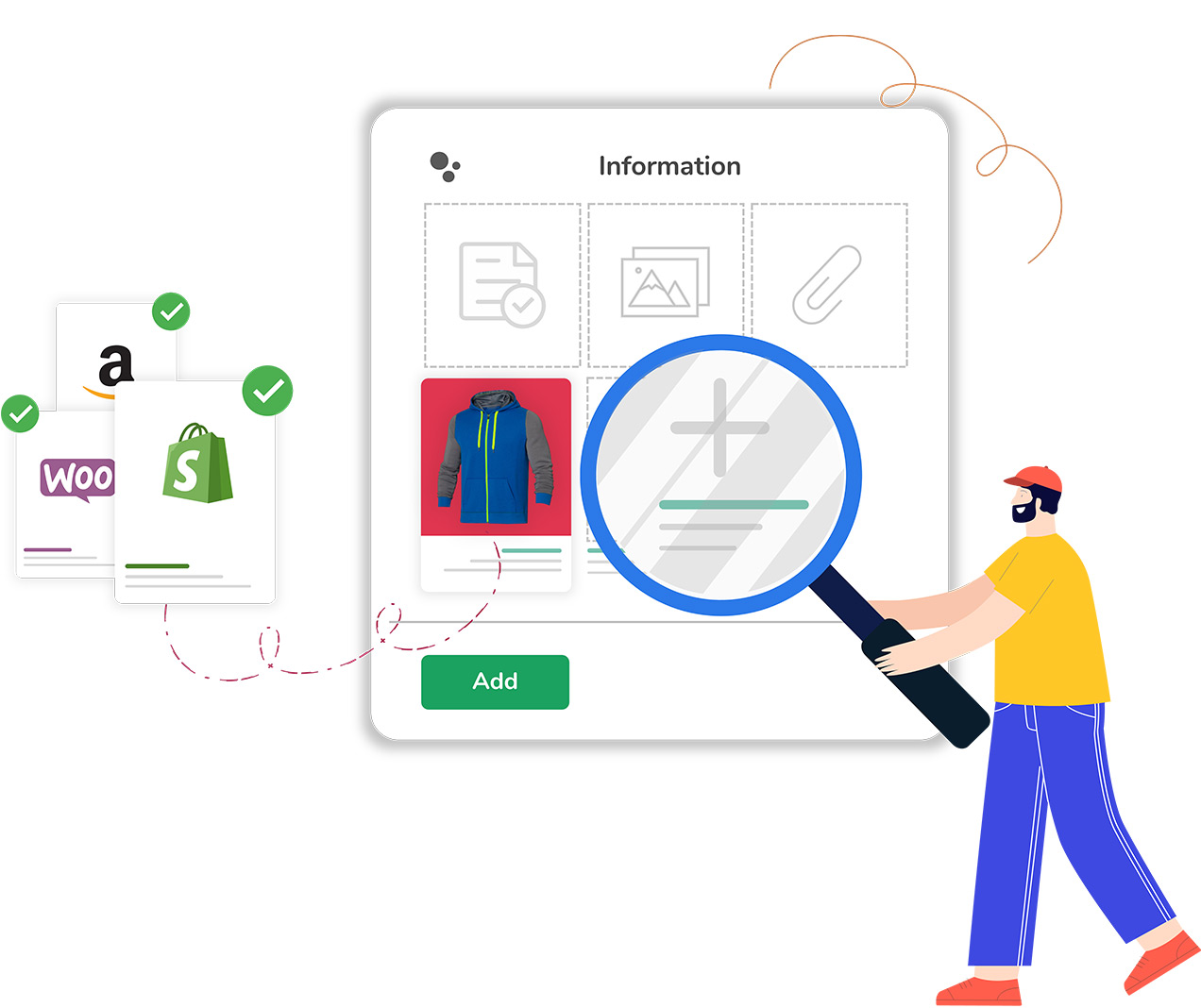 product-information-management