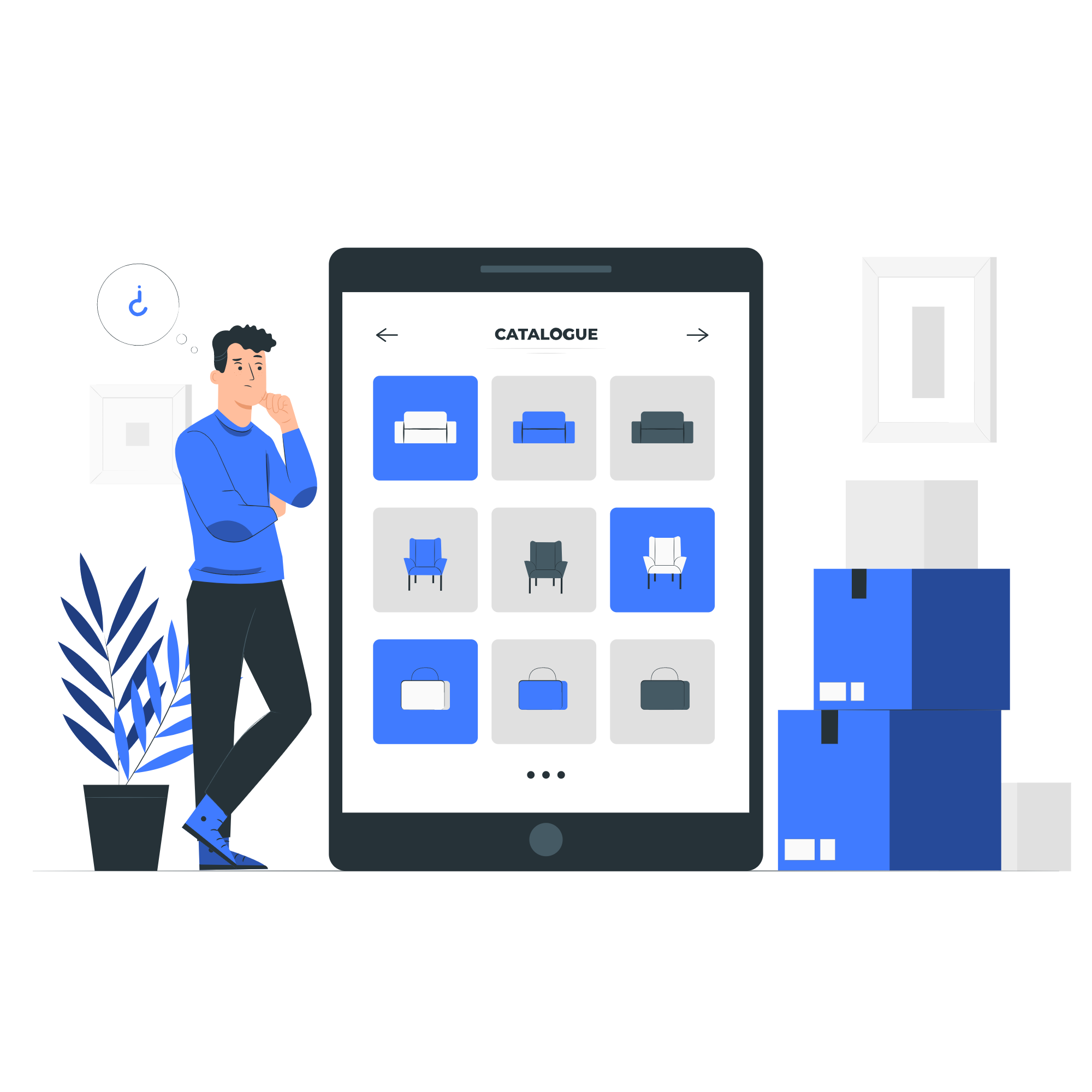 Top 6 E-commerce platforms to build a website with in 2021